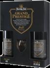 Hertog Jan Grand Prestige Geschenkverpakking 2x75cl +Glas