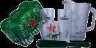 Heineken Bierbox Regular met Heineken Pitcher