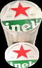 Heineken Biervilt Rol  (100st)