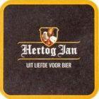 Biervilt Hertog Jan 100st