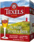 Texels Rondje Skuumkoppe Geschenkverpakking + Glas