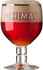 Chimay Bierglas