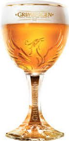 Grimbergen Fernix Glas 33cl