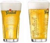 Grolsch Craft Bierglas