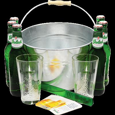 Grolsch Giftpack rondje bier