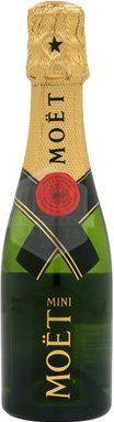 Moet & Chandon Champagne Brut 20ml